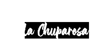 logo La Chuparosa de Saladita