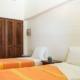bedroom villa La Chuparosa de Saladita Mexico surf vacation