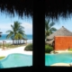 La Saladita Mexico bedroom Villa Ocean View 2300 Square Ft 3 bedrooms 3 baths