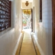 hallway La Saladita Mexico Ocean View Villas 2300 Square Ft 3 bedrooms 3 baths